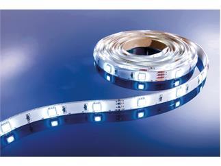 """Kapego LED MixIt Verlängerung Kalt-Weiß CW Pro 1,5m Stripe/Streifen/Band - """"CW Verlängerung"""""""