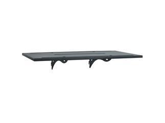 DMT Shelf for Flatscreen Trolley 6 - Regalbrett, Ablagebrett für Trolley 6