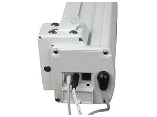 Projektionsleinwand 4:3 PROScreen (2,4X1,8M) Elektrisch