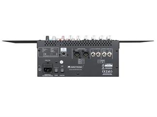 OMNITRONIC LMC-1422FX USB Mischpult