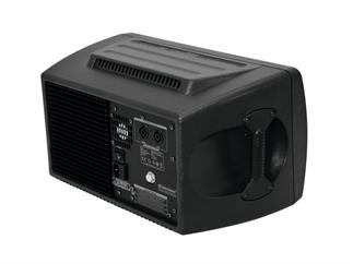 OMNITRONIC CS-408 Power-Mixer 8-Kanal Mischverstärker