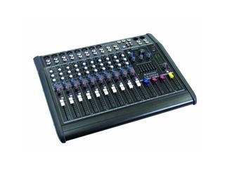 OMNITRONIC LS-1222A Live-Mischpult+Verst.