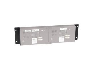 "DMT 19"" bracket for 2x DLD-84, 8.4"" LCD display"