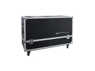 Flightcase for 6 panels Pixelscreen P10 SMD Tour