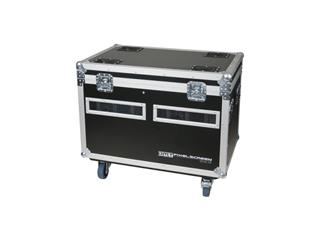 DMT Flightcase for 8 pieces E3.9