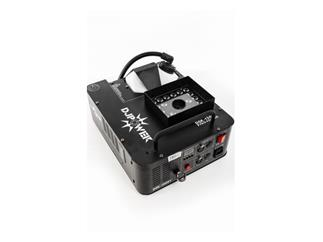 DJ Power DSK-1500V Vertikalnebelmaschine mit RGB LED´s