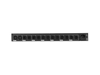 OMNITRONIC ZD-160B Zonen-Verteiler