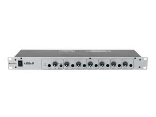 OMNITRONIC HPA-6 Kanal Kopfhörerverstärker - GEBRAUCHT