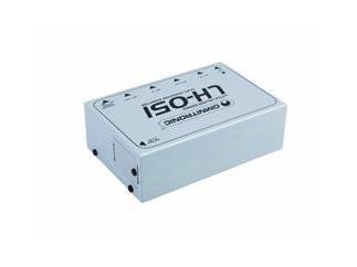 OMNITRONIC LH-051 Dual-Phantom-Speiseadap
