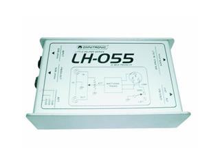 OMNITRONIC LH-055, DI-Box passiv