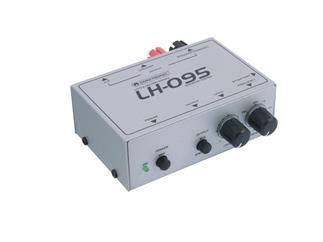 OMNITRONIC LH-095, Lautsprechertester