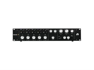 Omnitronic RRM-502 5-Kanal Rotary-Mixer
