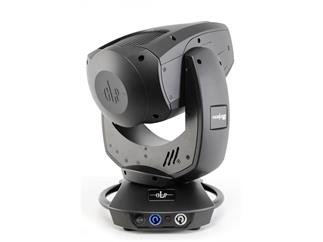 GLP VOLKSLICHT Spot, 300W RGB LED Lightengine
