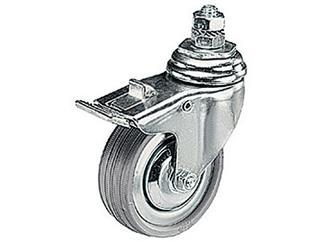 Manfrotto 104 Rädersatz Ø75mm M10 Bremse