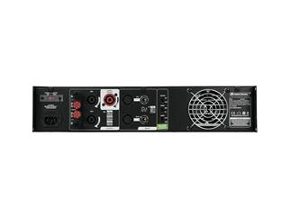Omnitronic XPA-350 Endstufe, 2x 130 an 8Ohm