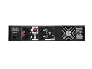 Omnitronic XPA-1000 Endstufe