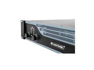 OMNITRONIC E-1600 MK2 Endstufe