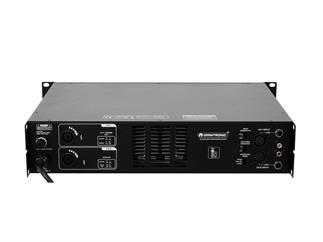 OMNITRONIC SMA-1000 Endstufe 2x500W/4 Ohm