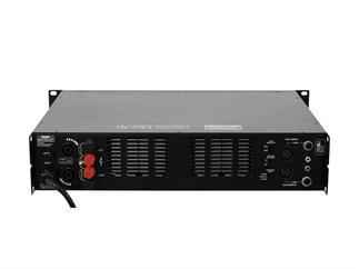 OMNITRONIC SMA-2000 Endstufe 2x1000W/4Ohm