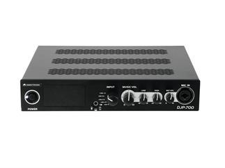 Omnitronic DJP-700 Class-D Verstärker