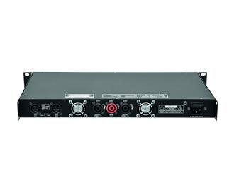 OMNITRONIC EDP-1000, Digital-Amp 2x550W an 4 Ohm