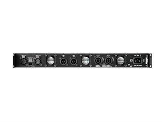 OMNITRONIC EDP-3600 Class-D-Verstärker 2 x 1700W bei 4 Ohm