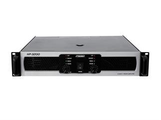 PSSO HP-3200 Endstufe, 2x1600W/4Ohm