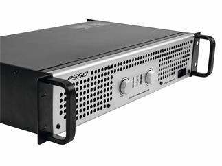 PSSO DDA-2500 Endstufe