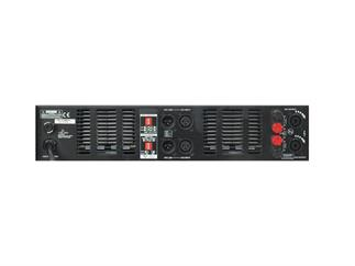 PSSO HSP-2800 MKII Endstufe, SMPS Verstärker