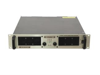 PSSO HSP-4000 MKII Endstufe, SMPS Verstärker
