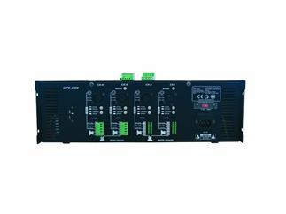 OMNITRONIC MCP-4150 Endstufe,4x150W/4Ohm