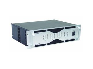 OMNITRONIC MCP-8150 Endstufe,8x150W/4Ohm