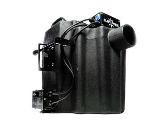 DJ POWER Trockeneismaschine X-1, Kundenretoure