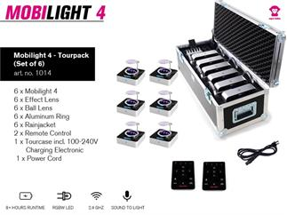 6er Tourpack LED Mobilight 4