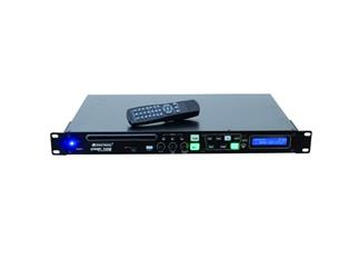 OMNITRONIC CMP-102 CD/MP3-Player