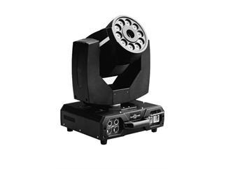 DJ Power Nebelmaschine H-1 Moving Head 10 x 8W RGBA LED
