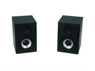 OMNITRONIC PME-4 Studio-Monitor/Paar