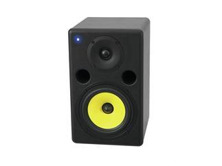 OMNITRONIC PNM-6 Nahfeld-Monitor - Aktiver 2-Wege-Lautsprecher