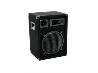OMNITRONIC DX-1022 3-Wege Box, 200 W RMS