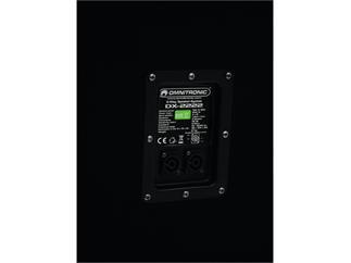 OMNITRONIC DX-2222 3-Wege Box, 1000 W
