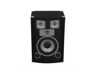 Omnitronic DS-83 K2 3-Wege-Box 300W