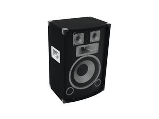OMNITRONIC DS-103 MK2 3-Wege-Box 400W