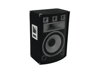 Omnitronic DS-153 MK2 3-Wege-Box 600W