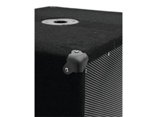 OMNITRONIC BX-1850 Subwoofer, 600W RMS
