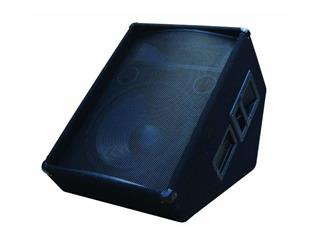 OMNITRONIC M-1530 Monitorbox 15 800W