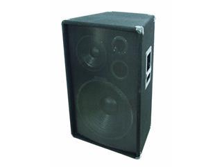 OMNITRONIC TMX-1530 Box, 1000W