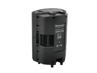 """OMNITRONIC KPA-215 Kunststoff-PA-Box 15"""""""