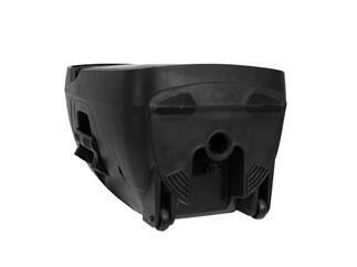 OMNITRONIC XFM-212AP Aktives 2-Wege Lautsprecherset mit Funkmikrofon