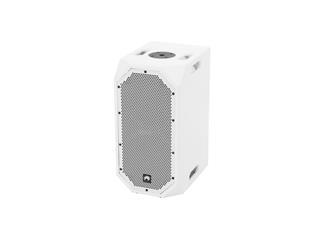 OMNITRONIC BOB-82X Subwoofer weiß