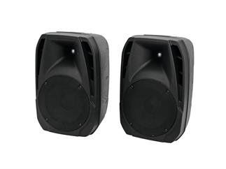 OMNITRONIC COMBO-150BT Aktiv-PA-System Funk/Bluetooth